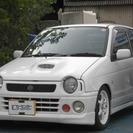 スズキ アルトワークス 660 スズキスポーツリミテッド Eng...
