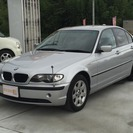 BMW 3シリーズ 318i HID ETC(シルバー) セダン