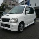 三菱 トッポBJ 660 R (ホワイト) ハッチバック 軽自動車