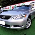 レクサス GS 350 純正HD...