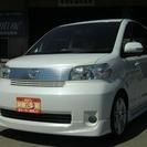 トヨタ ポルテ 1.5 150r Gパッケージ HID HDDナ...