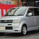三菱 eKスポーツ 660 R ターボ車(ブルー) ハッチバッ...