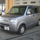 ホンダ ザッツ 660 CD MD(グレー) ハッチバック 軽自動車