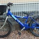 18インチ 子供用 自転車