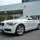 BMW 1シリーズ 116i スポーツ HDDナビ 地デジ バッ...