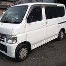 ホンダ バモス 660 M (ホワイト) ハッチバック 軽自動車