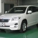 トヨタ ヴァンガード 2.4 240S Gパッケージ 4WD ワ...