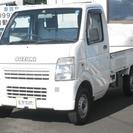 スズキ キャリイ 660 KCエアコン・パワステ 3方開 4WD...