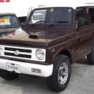 スズキ ジムニー 660 バン HC 4WD ・5速マニュアル...