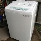 良好 2010年製 4.2kg TOSHIBA 自動洗濯機 風乾燥...