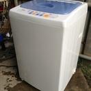 良好 2003製 4.2kg TOSHIBA 自動洗濯機