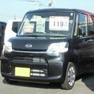 ダイハツ タント 660 X 届出済未使用車 メーカー保証付(...