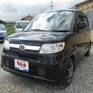 ホンダ ゼスト 660 D (ブラック) ハッチバック 軽自動車