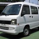 スバル サンバー 660 トランスポーター タイベル交換済み(...