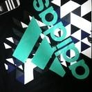 (超お買い得、新品!)adidas Tシャツ サイズXO