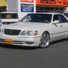 米国インフィニティ Q45 4.1 SR 本革 車高調 19AW...