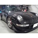 ポルシェ 911 カレラ ティプトロニックS (ブラック) クーペ