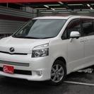 トヨタ ヴォクシー 2.0 ZS サンルーフ HDDナビ バック...