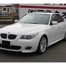 BMW 5シリーズ 525i Mスポーツパッケージ サンルーフ・...