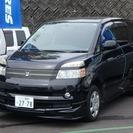 トヨタ ヴォクシー 2.0 トランスX ナビ・バックモニター・E...