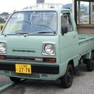 ホンダ アクティトラック SDX (グリーン) トラック