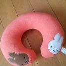 アポロ社❗美品⭐ミッフィー おでかけ 枕 6か月~