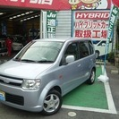 三菱 eKワゴン 660 M CD  クリアテール キーレス(...