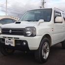 スズキ ジムニー 660 ワイルドウインド 4WD CDデッキ ...
