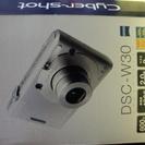 Sonyデジタルカメラ