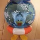 【美品】ディズニー ドナルド空き箱