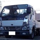 いすゞ エルフ カスタム フロア5MT (ホワイト) トラック
