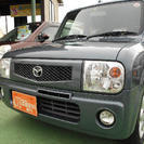 マツダ スピアーノ 660 SS (アズールグレーM) ハッチ...