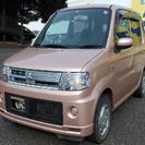 三菱 トッポ 660 M (サクラ(PM)) ハッチバック 軽自動車