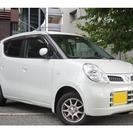 日産 モコ 660 E ショコラティエ 純正ナビ フルセグTV ...
