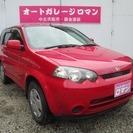 ホンダ HR-V 1.6 J4 4WD (レッド) クロカン・SUV