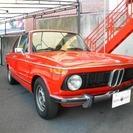 BMW 2002シリーズ 2002AT純正クーラー 正規ディラー...