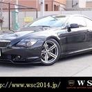 BMW 6シリーズ 645Ci エアロ 車高調 M6アルミ(ブ...