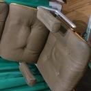 ジロフレックス  パサール 運気を呼ぶ椅子