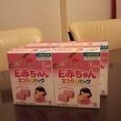 E赤ちゃん(エコらくパック)4箱