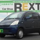 スズキ MRワゴン 660 E ユーザー様買取車 タイミングチェ...