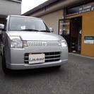 スズキ アルト 660 E II (シルバーメタリック) ハッ...