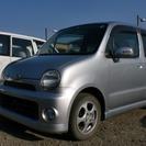 ダイハツ ムーヴラテ 660 L 4WD (シルバー) ハッチ...