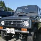 スズキ ジムニー 660 ワイルドウインド リミテッド 4WD ...