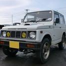 スズキ ジムニー 550 インタークーラーターボ バン 4WD ...