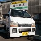 スズキ キャリイ 660 ターボ 3方開 オートマローダウン(...