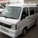 スバル サンバー 車いす移動車 (ホワイト) ミニバン