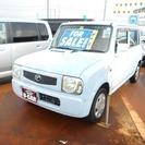 マツダ スピアーノ 660 G 4WD (ライトブルー) ハッ...