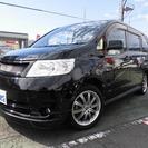 日産 セレナ 2.0 20G エアロ ワンオーナー車 HDDナビ...