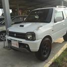 スズキ ジムニー 660 XC 4WD メモリーナビ/フルセグ ...