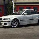 BMW 3シリーズ 318i Mスポーツパッケージ レザーシート...